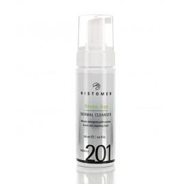 Histomer Formula 201 Green Age Dermal Cleanser 150ml