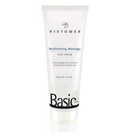 Histomer Basic Formula Revitalising Massage Face Cream 250ml