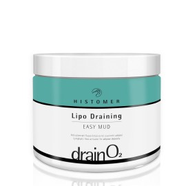 Histomer Drain O2 Lipo Draining Easy Mud 500ml