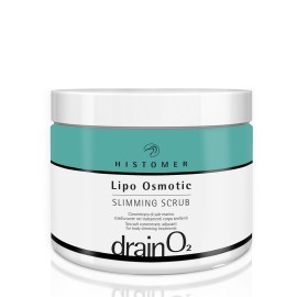 Histomer Drain O2 Lipo Osmotic Slimming Scrub 500ml