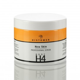 Histomer Body H4 New Skin Professional Body Scrub 500ml
