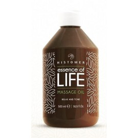 Histomer Essence of Life Massge Oil 500ml