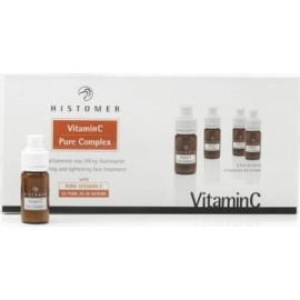 Histomer Vitamin C Pure Complex (6x6.6ml)