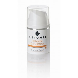 Histomer Vitamin C Formula C-Action Cream 50ml