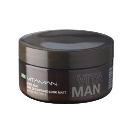 Vitaman Matt Mud 100g